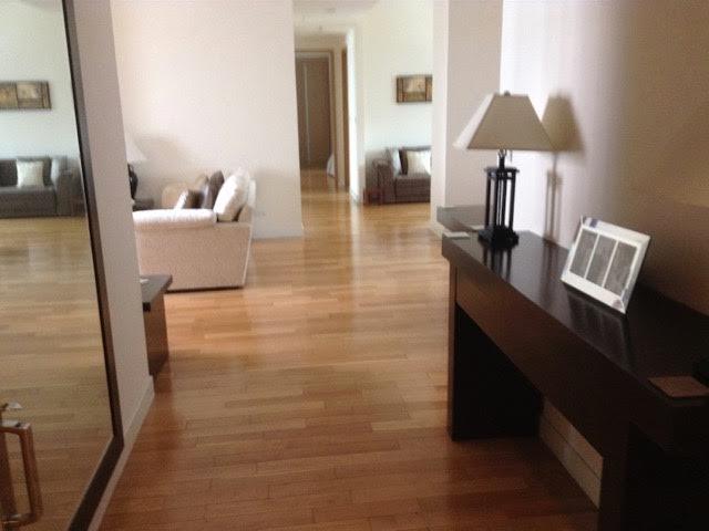 Condo for rent Millennium residence @ sukhumvitthat 2+1 Bedrooms / 3 Bathrooms 128 SQM - 14th Floor