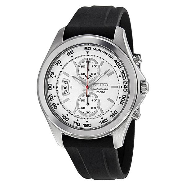 นาฬิกาผู้ชาย SEIKO รุ่น SNN259P1 Chronograph Quartz Men's Watch