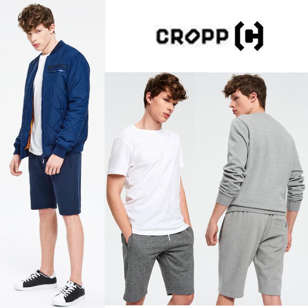 CROPP NEW SWEAT SHORTS