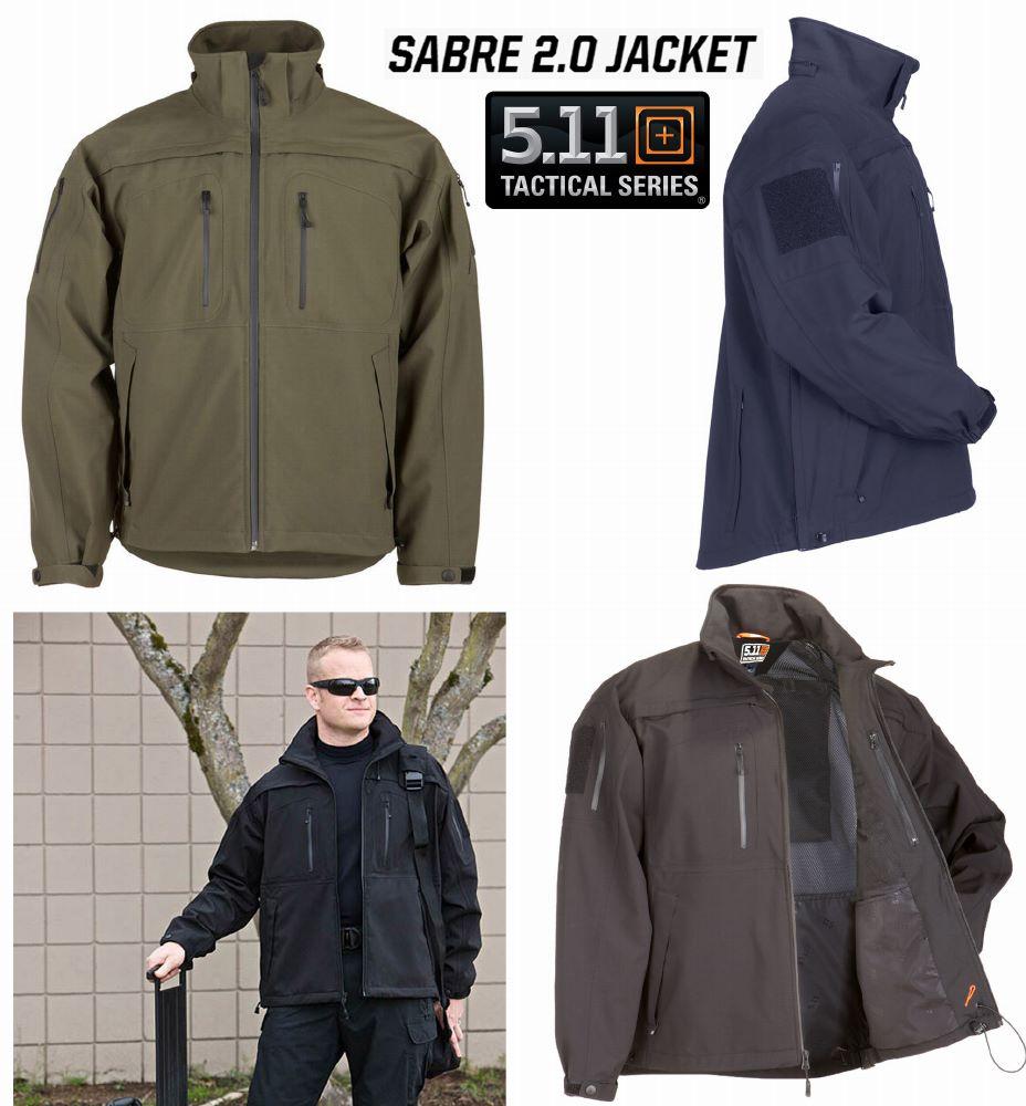 5.11 Tactical® Sabre 2 Jacket