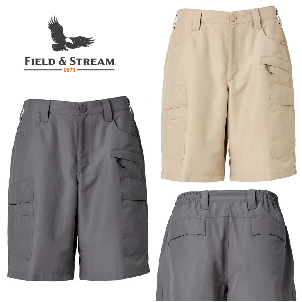 Field & Stream Habor II Cargo Short
