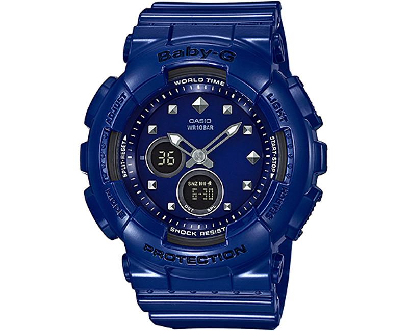 นาฬิกาผู้หญิง CASIO Baby-G Standard series รุ่น BA-125-2A
