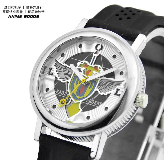 นาฬิกาข้อมือ LOL League game watch