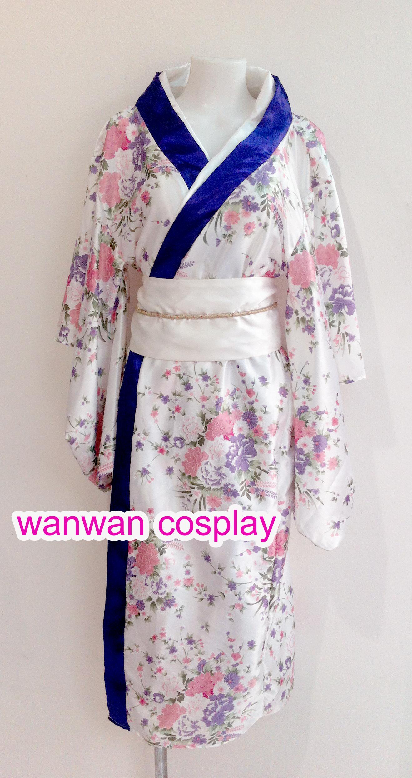 เช่าชุดยูกาตะ ชุดกิโมโน ชุดญี่ปุ่น ชุดซามูไร ชุดประจำชาติ ชุดการ์ตูน 094-920-9400