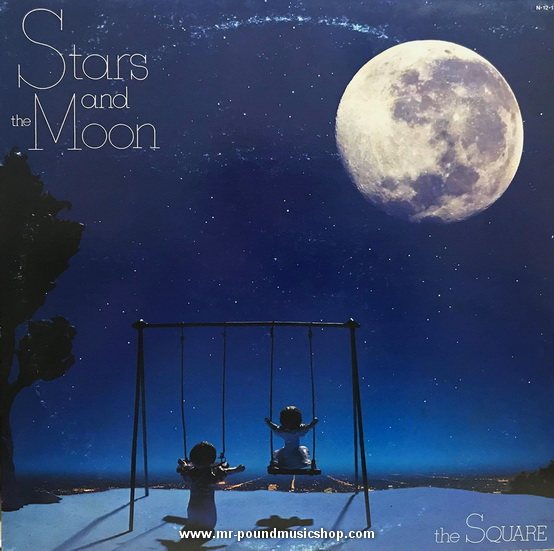 The Square - Stars And The Moon
