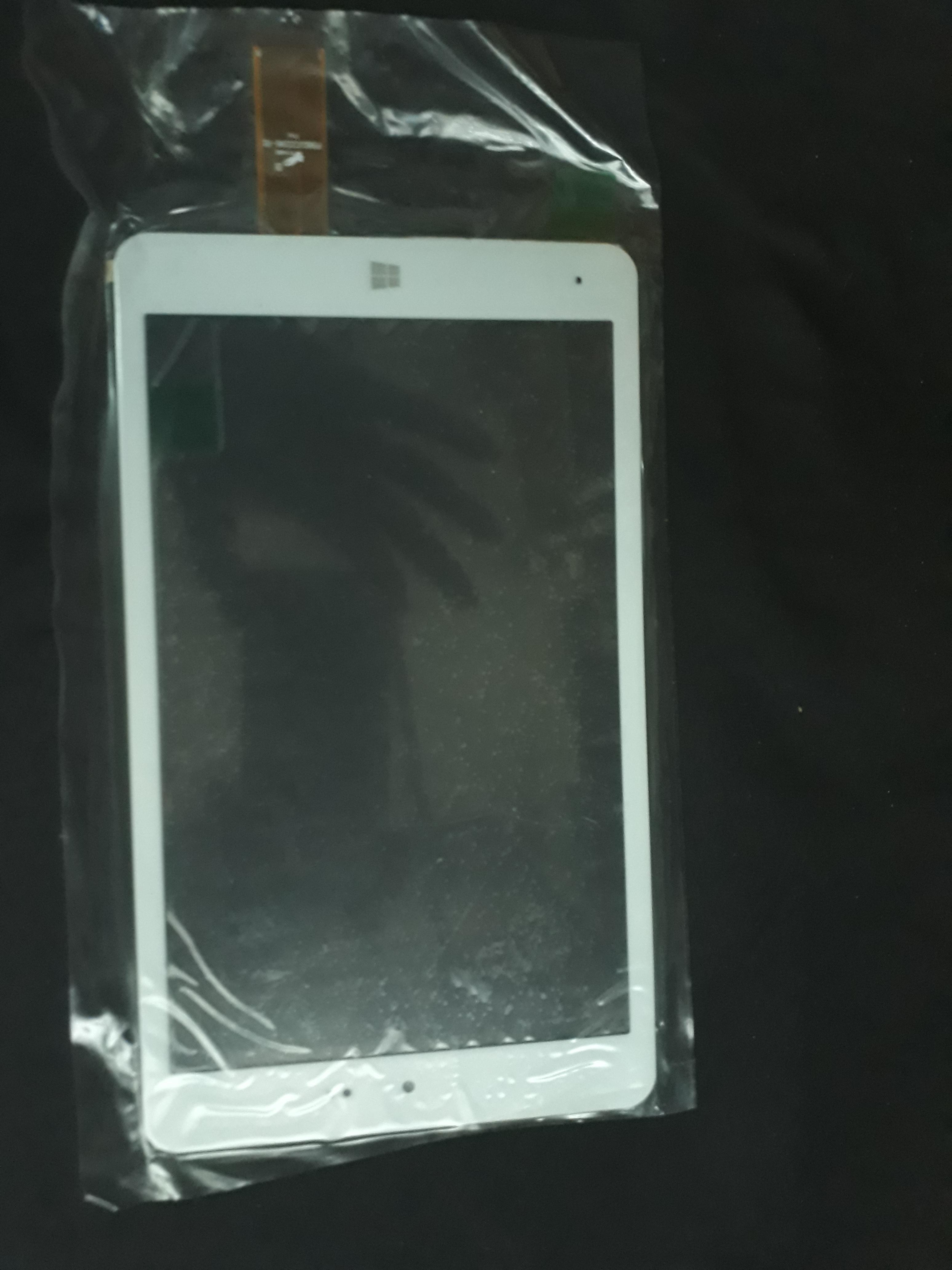 จอทัชสกรีน Chuwi hi 8 ของใหม่ สีขาว PB80JG2296-R1 touch screen