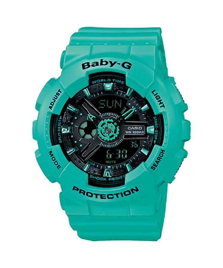 Casio Baby-G BA-111-3ADR