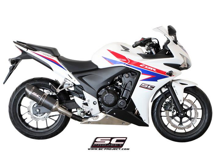 SC Project for Honda CBR/X/F500