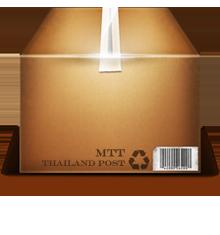 ตรวจสอบสถานะสินค้าชาอู่หลง MTT
