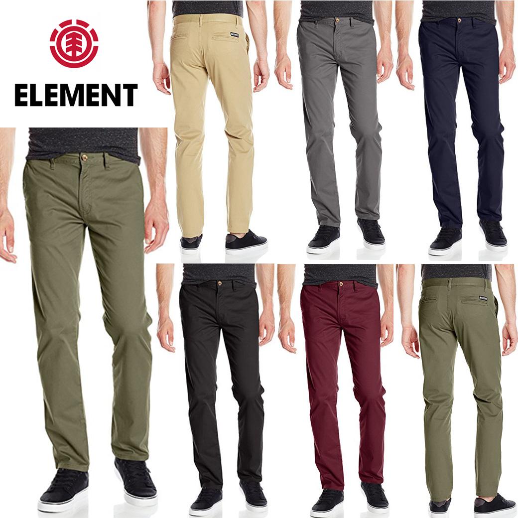 Element Flex Chino Pant