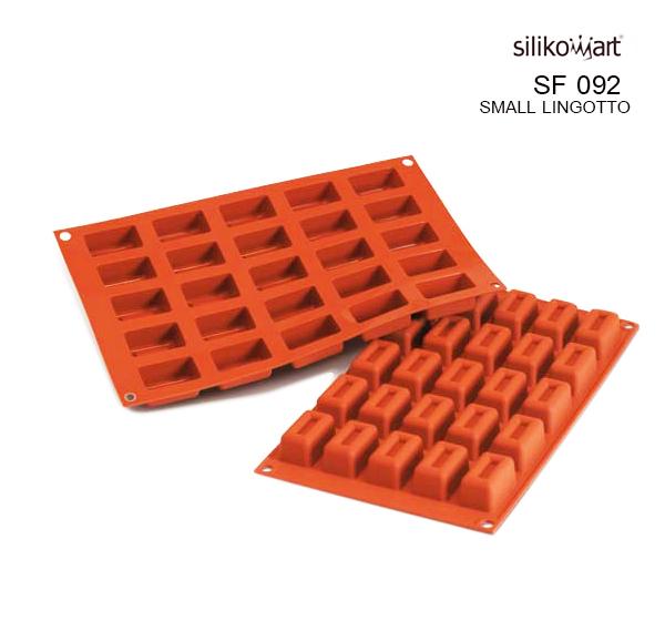 Silikomart พิมพ์ซิลิโคน SF092