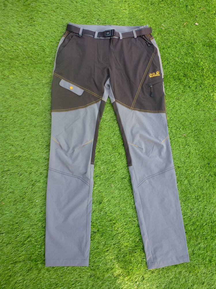 Jack Wolfskin Vertec Mens & Womens Pants