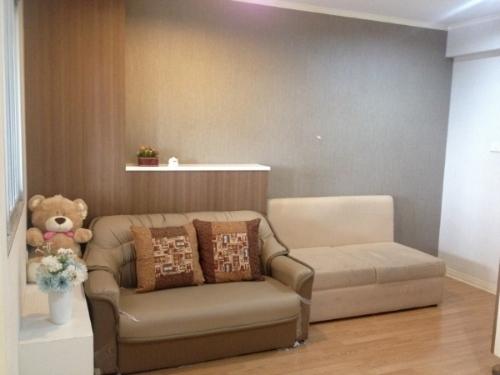 ให้เช่า คอนโดลุมพินีวิลล์ LPN รามอินทรา-หลักสี่ Lumpini Condotown/Ville Raminthra-Laksi ชั้น 8 พื้นที่ 31 ตร.ม. 1 ห้องนอน 1 ห้องน้ำ เดือนละ 8,500 บาท