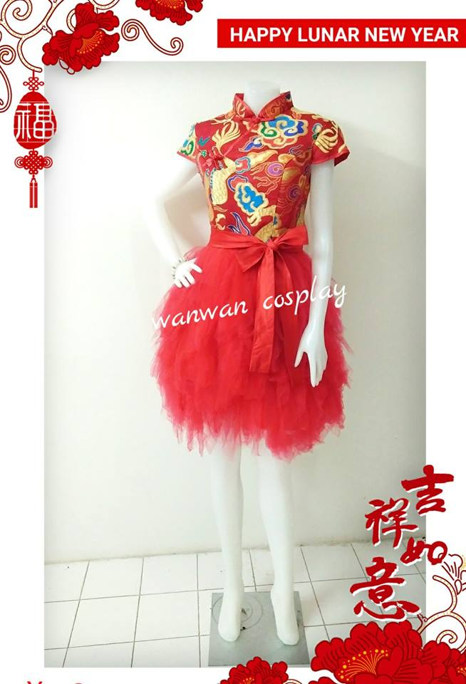 เช่าชุดจีน ชุดกี่เพ้า ชุดยกน้ำชา ชาย หญิง ราคาถูก