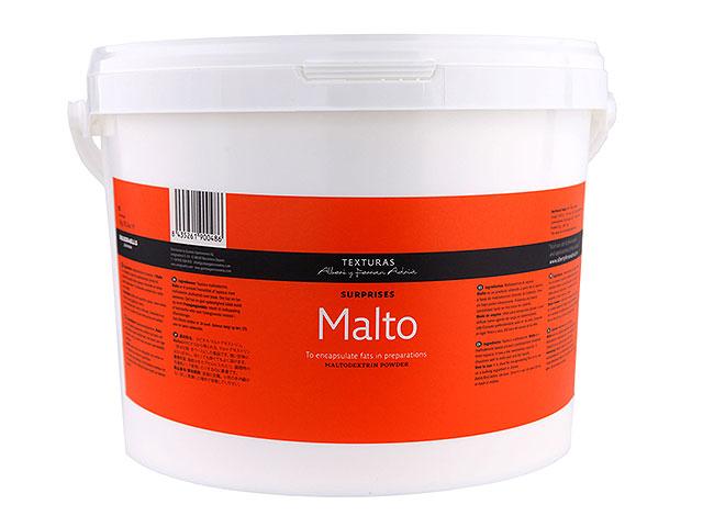 Texturas Malto 100g DC132