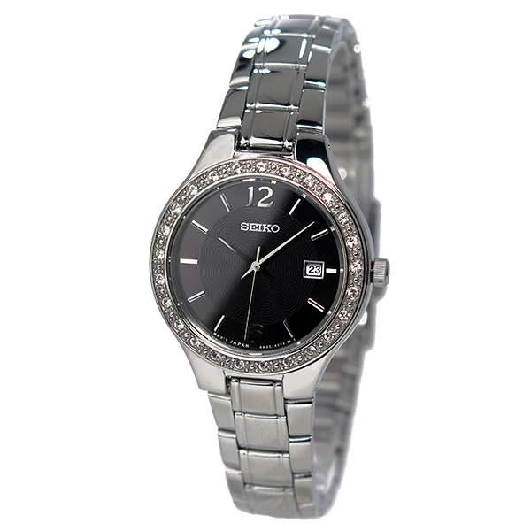 นาฬิกาผู้หญิง SEIKO รุ่น SUR785P1 Quartz Ladies