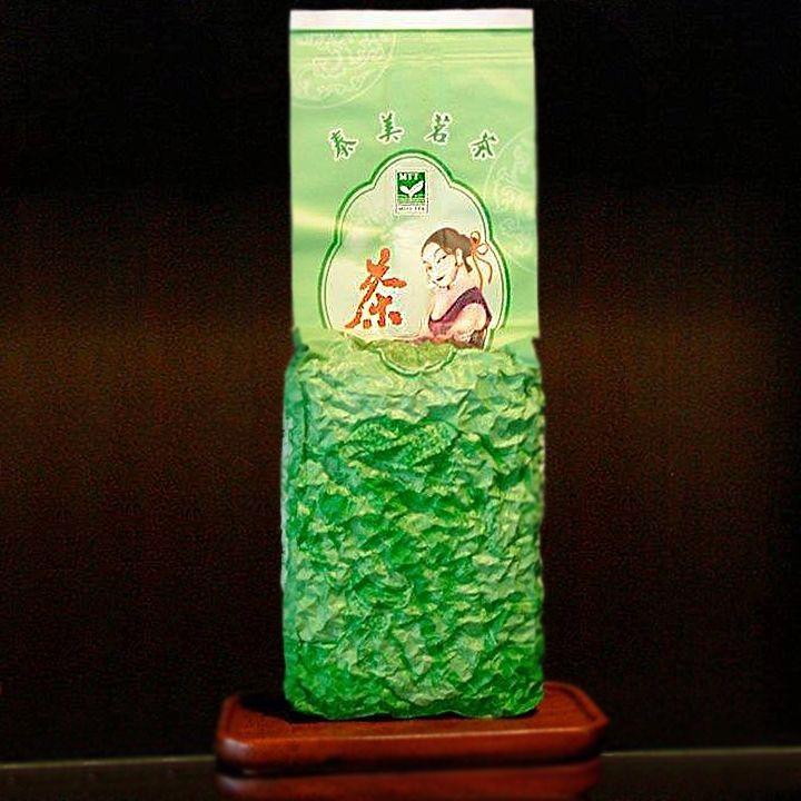 ชาอู่หลงทิกวนอิม (Tieguanyin)