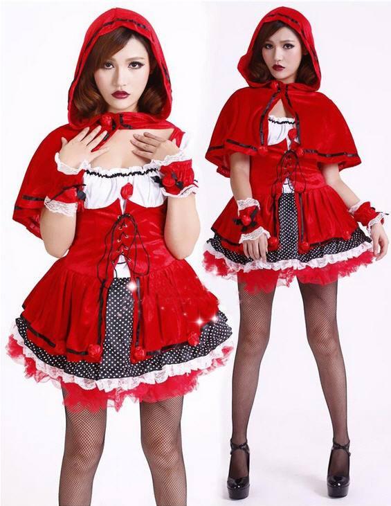 เช่าชุดนู๋น้อยหมวกแดง ชุดฮาโลวีน ชุดแม่มด ชุดพ่อมด ชุดเดวิล ชุดแดร็กคูล่า ให้เช่าราคาถูก 094-920-9400,094-920-9402