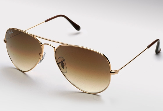 Ray Ban Aviator RB3025 001/51 size 58mm.