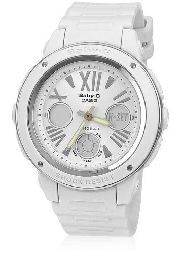 นาฬิกา คาสิโอ Baby-G รุ่น BGA-152-7B1