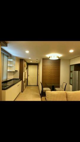 รหัสทรัพย์ 72772 ให้เช่า ดิ อารีย์ คอนโดมิเนียม ( The Aree Condominium ) 1 ห้องนอน1 ห้องน้ำ เนื้อที่ 52 ตารางเมตร ชั้น 6 วิว สวน