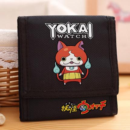 Preorder กระเป๋าสตางค์ Yokai