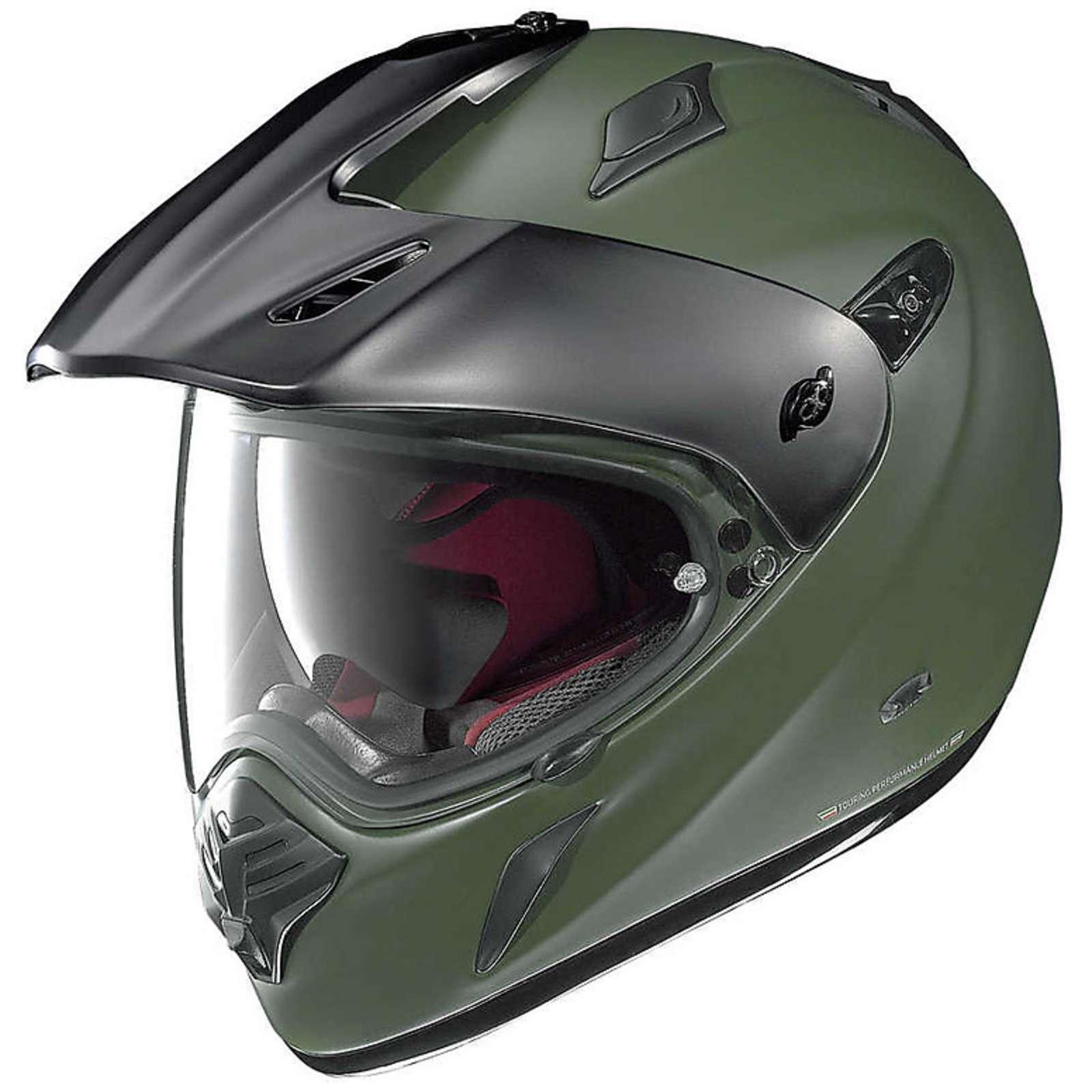 หมวกกันน๊อค X-Lite X-551 GT Desert Hawk
