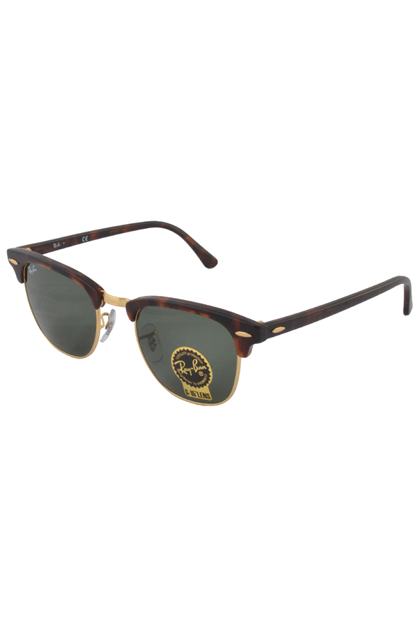 Ray Ban RB3016 W0366 Clubmaster