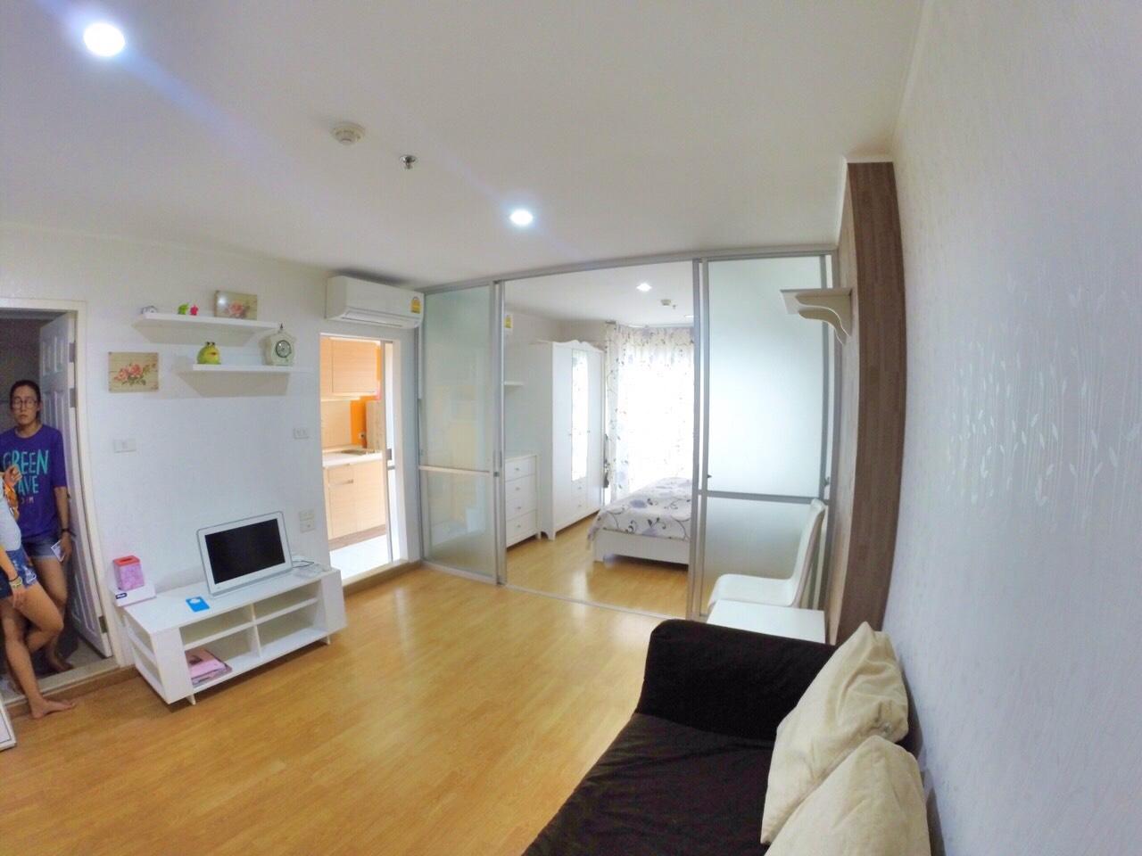 ให้เช่า ราคา 11000 บาท ต่อเดือน คอนโด U-Delight @Bangsue Station ยูดีไลท์ 2@บางซื่อ สเตชั่น 1 ห้องนอน