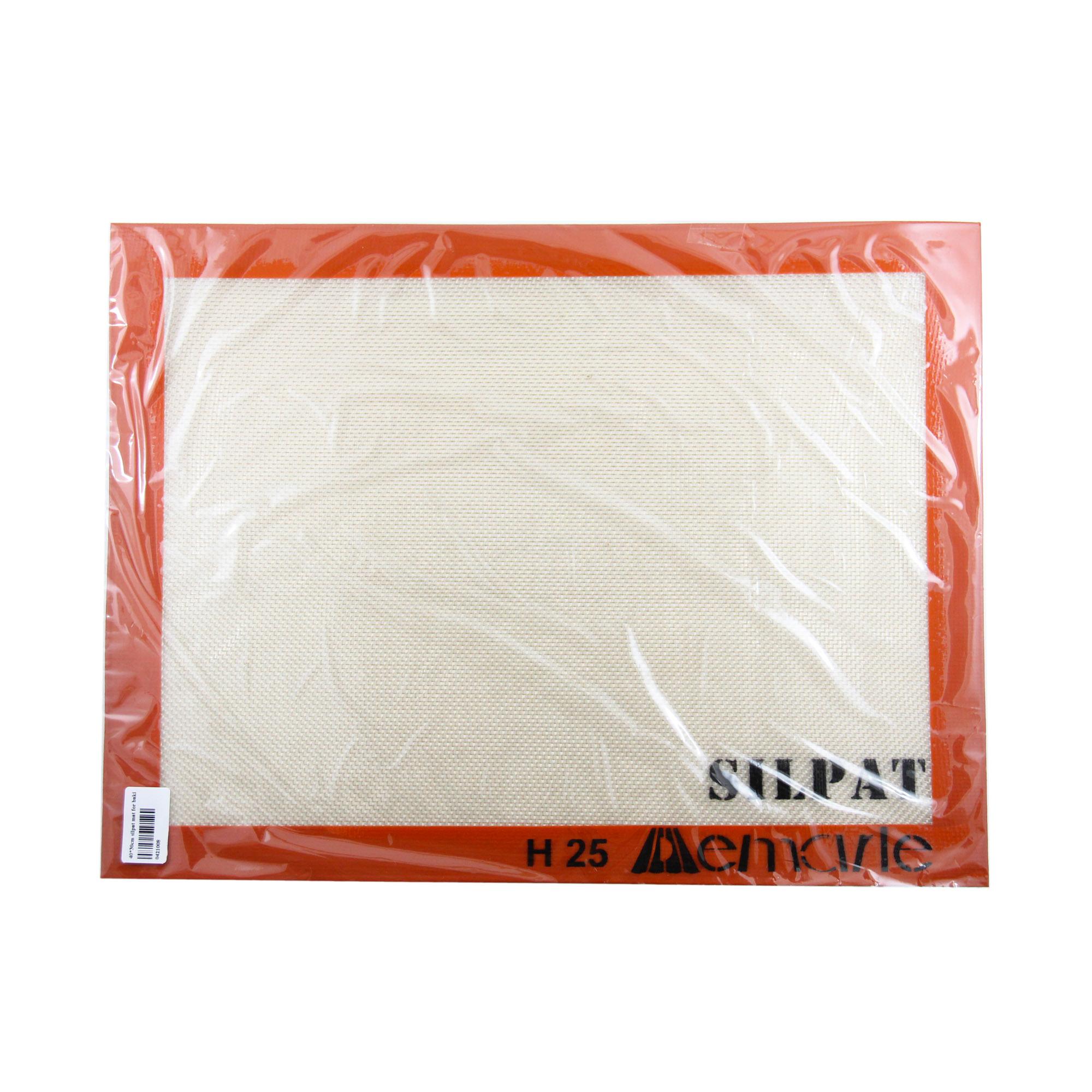 Demarle silpat mat for baking 40*30 cm