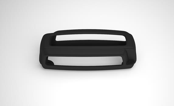 Bumper for XS 0.8