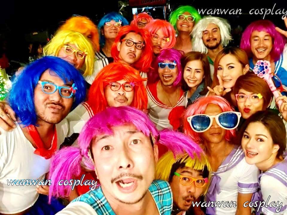 เช่าชุดนักเรียนญี่ปุ่น เกาหลี ชุดนักเรียนนานาชาติ 094-920-9400