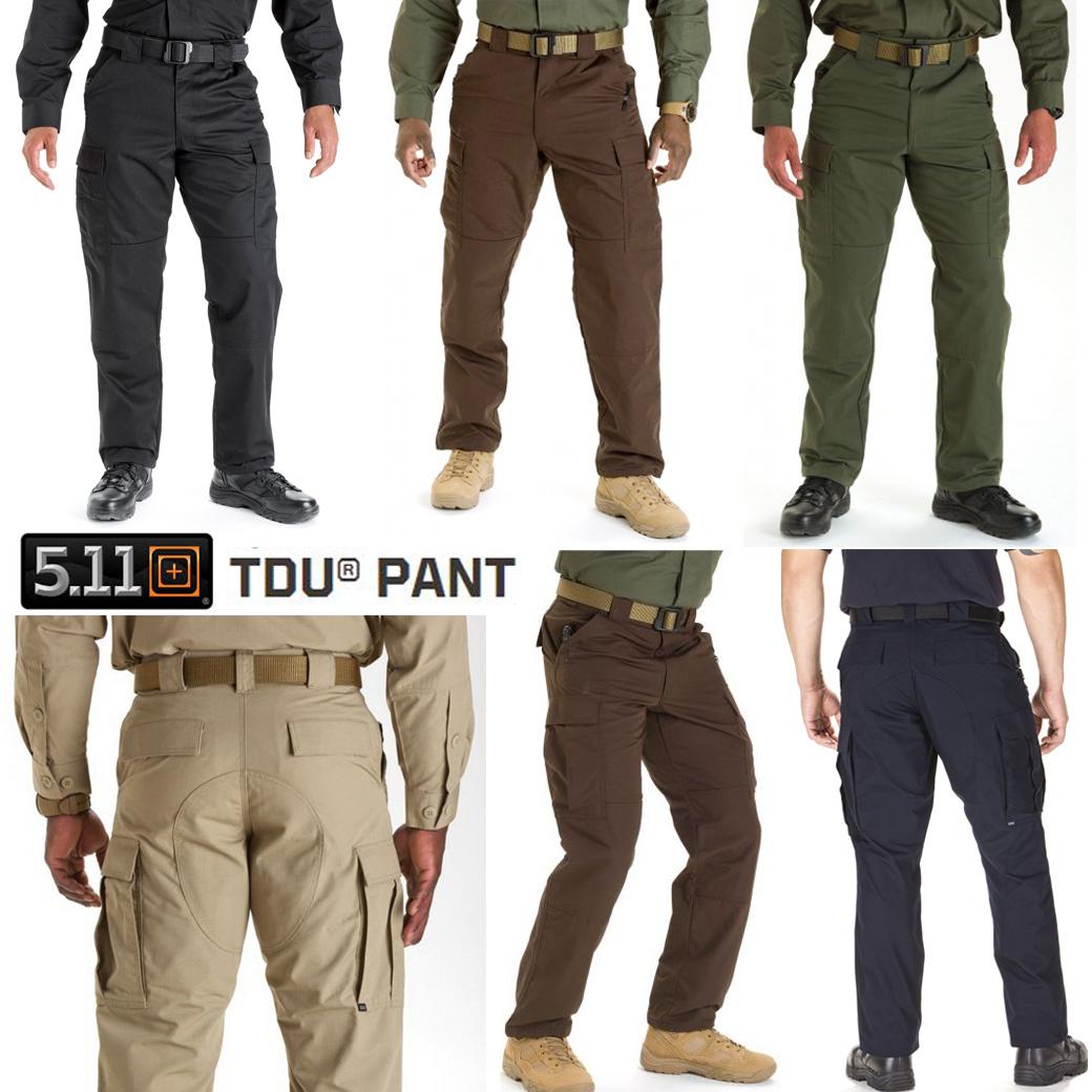5.11Tactical Taclite Tdu Pants