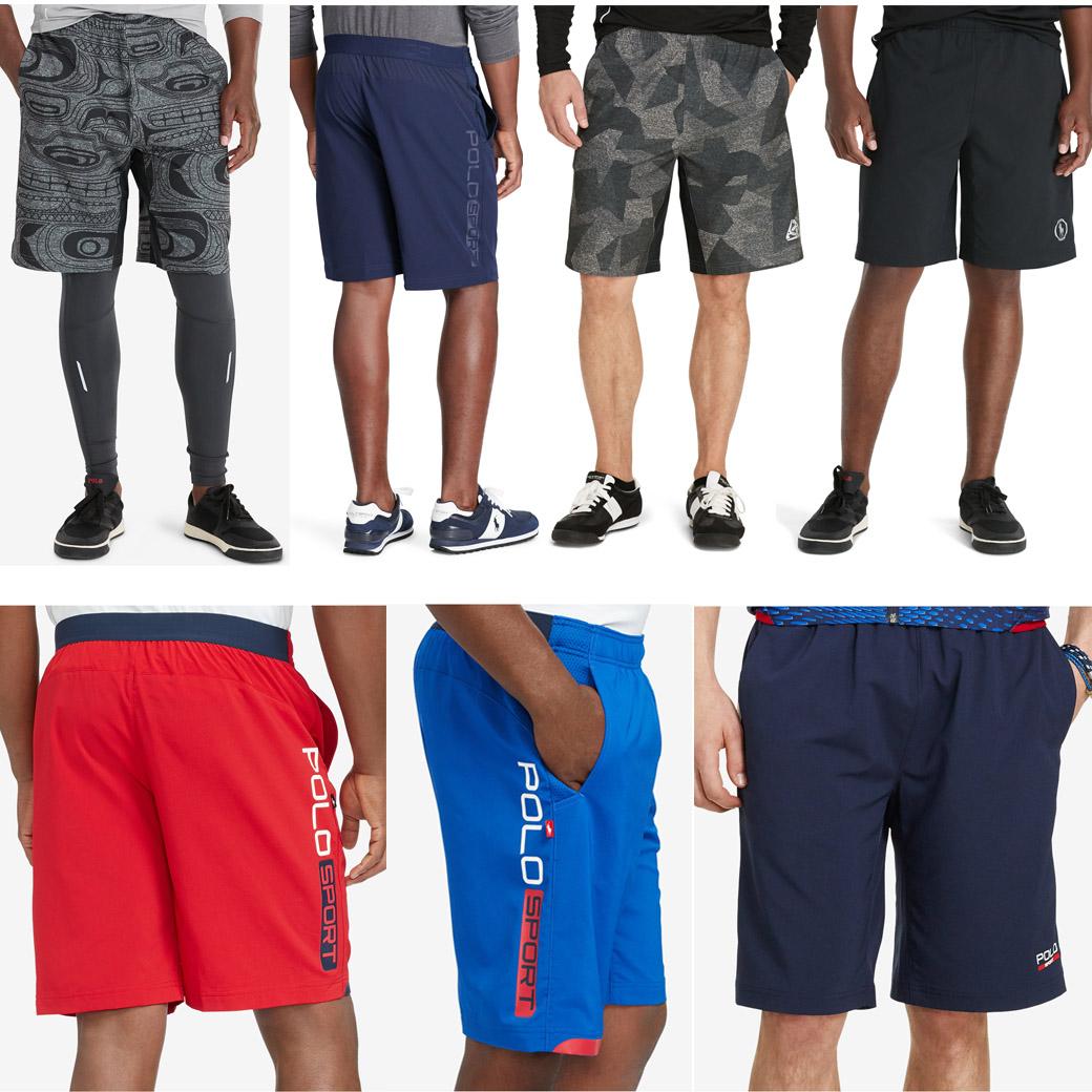 Ralph Lauren Men's Polo Sport shorts
