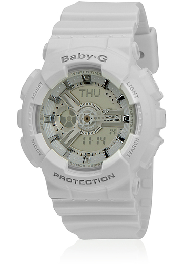 CASIO Baby-G BA-110-7A3DR