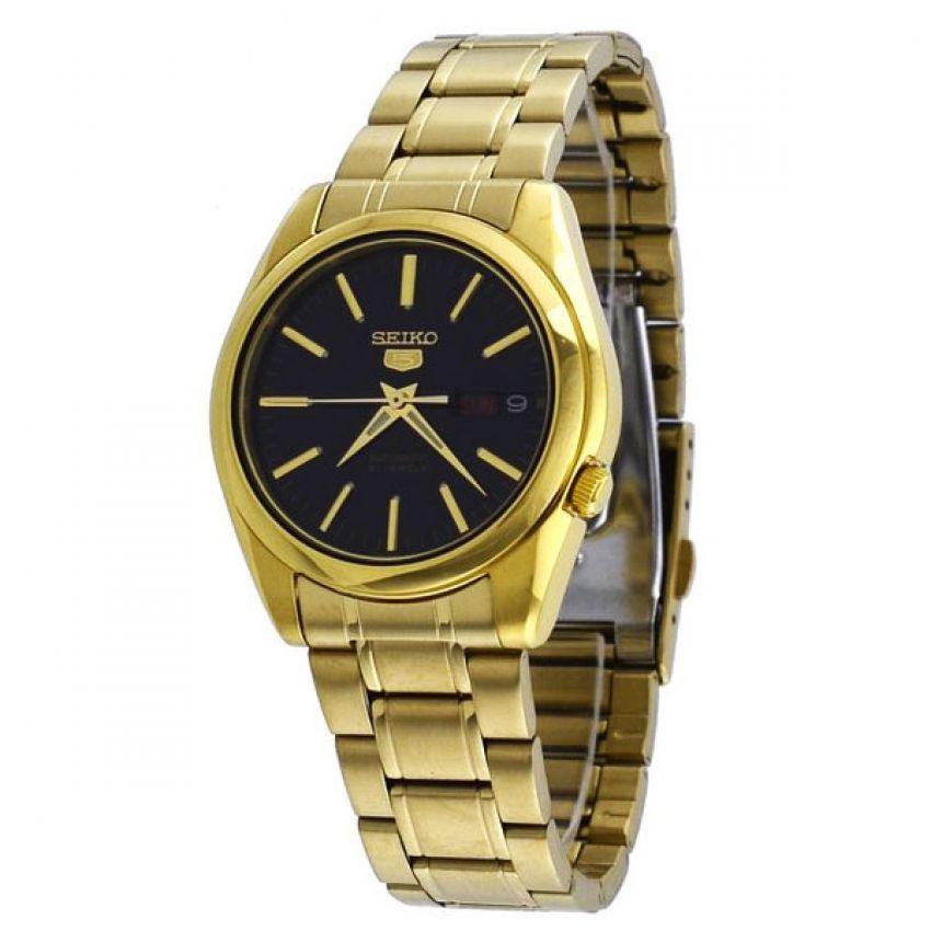 นาฬิกาผู้ชาย SEIKO 5 Sports รุ่น SNKL50K1 Automatic Man's Watch