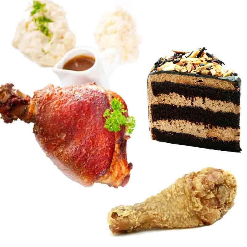 ผู้ที่ชอบอาหารที่มีไขมันสูงควรดื่มชาอู่หลง