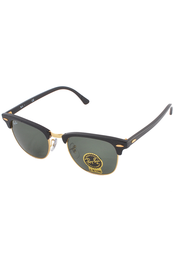 RayBan Clubmaster Classic RB3016 W0365 (size 49mm.)