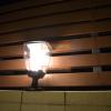 ไฟหัวเสา by ไฟโซล่าเซลล์ Solar Expert