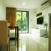 คอนโด Silk Sanampao ให้เช่า พร้อมอยู่ได้ทันที ราคา 18,000 / เดือน ห้องขนาด 40 ตารางเมตร 1 ห้องนั่งเล่น 1 ห้องนอน 1 ห้องน้ำและชุดครัว build in ครัวทำอาหารพร้อม