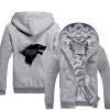 Preorder เสื้อกันหนาวแบบหนา สินค้าซีรี่ย์ดัง GAME OF THORN