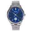 Seiko Blue Dial Mens Watch SUR021P1
