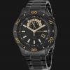 นาฬิกา SEIKO Supreior Automatic SSA187K1 black ip