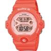 นาฬิกาข้อมือ คาสิโอ Casio Baby-G BG-6903-4 Baby-G for Runners