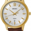 Seiko Strap Men's Quartz Watch SUR046