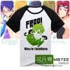 เสื้อ Makoto ver cartoon [Free!]