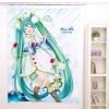Preorder ผ้าม่าน Snow Miku