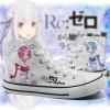 Preorder รองเท้าผ้าใบ Re:zero