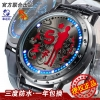 Preorder นาฬิกา Led ระบบจอสัมผัส Gintama กินทามะ 2015 ver 1