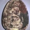 พระปิดตาเนื้อก้นครก หลวงพ่อรักษ์ วัดสุทธาวาสวิปัสนา ปี2558